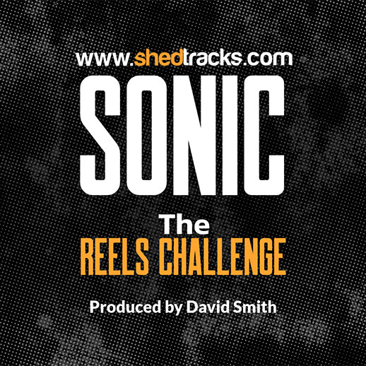 Sonic - Free Drumless Track