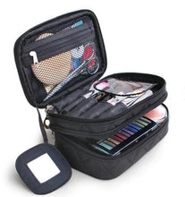 Load image into Gallery viewer, COSMOGO™ - TRENDY TRAVELER'S MAKEUP BAG