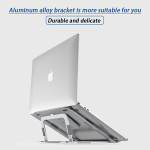 Foldable Laptop Desktop Stand(Buy 2 free shipping)