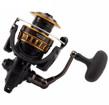 Load image into Gallery viewer, Super Easy To Use DAIWA BG Fishing Reel