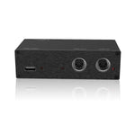 Load image into Gallery viewer, DigitalLife UMH-10 MIDI USB Host (Metal, Black)