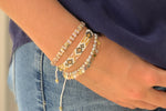 Halifax 3 Layered Bracelet Stack - Boho Betty