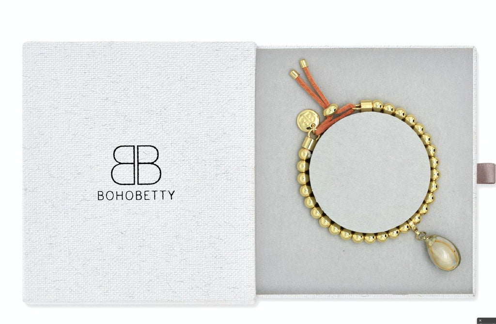 Limbo Gold Bracelet Gift Set - Boho Betty