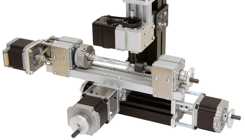 "Denmark review ""Very Nice Stepper Motor Functionally great; solidly packaged."""