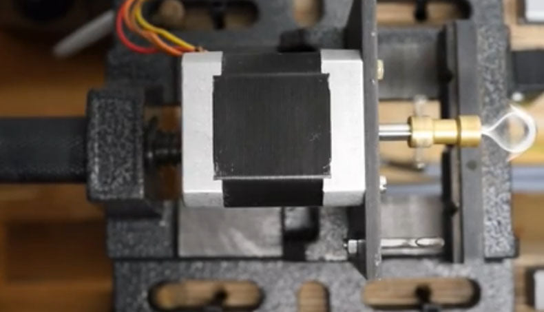"""Stepper Motors in 3D Printing Functionally great; solidly packaged"" said Swedish"