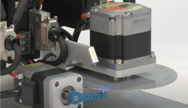 "Sweden review ""worked great no problems stepper motor cnc"""