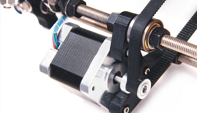 """stepper motor nema 23 They work as expected.""comment from Japan"
