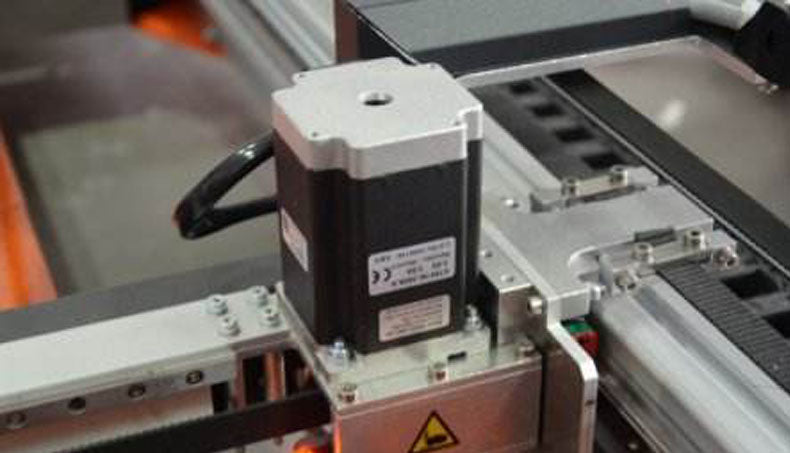 """Good value and Excelent stepper motor for cnc machine"" Reviewed in the United States"