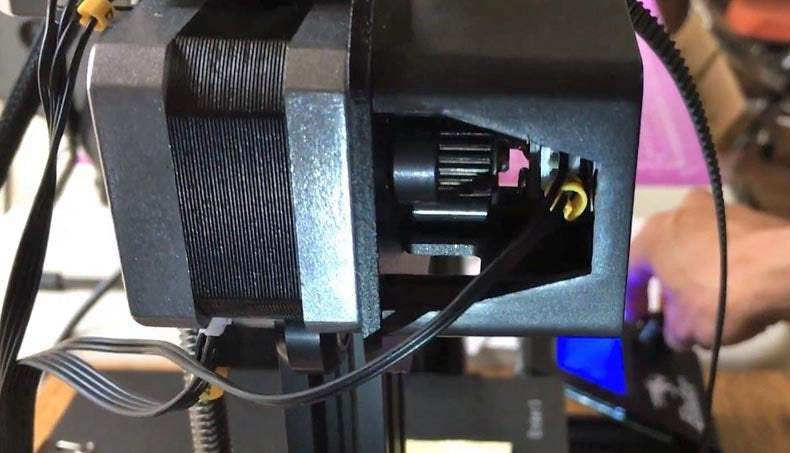 """stepper motor for cnc Worked well and no complaints."" Chech comment"
