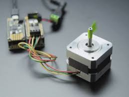 "USA said ""These stepper motor for cnc are as good as the one's I get from Pololu"""