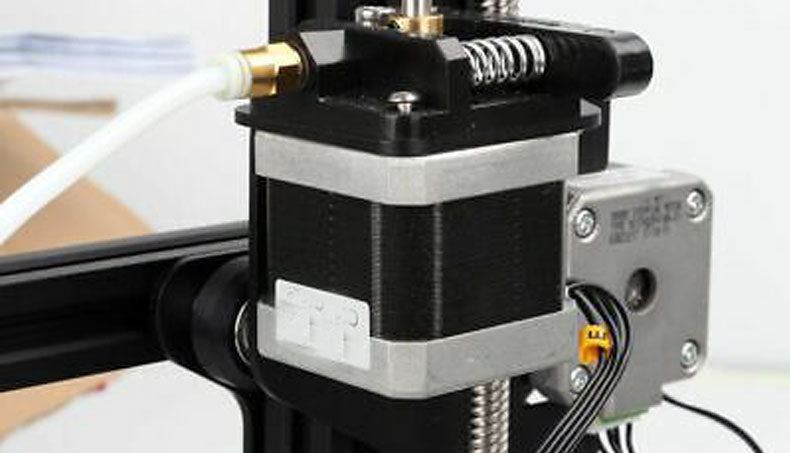 "Malta said ""cnc stepper motor Perfect drop in replacement for the extruder motor in my prusa i3 mk2."""