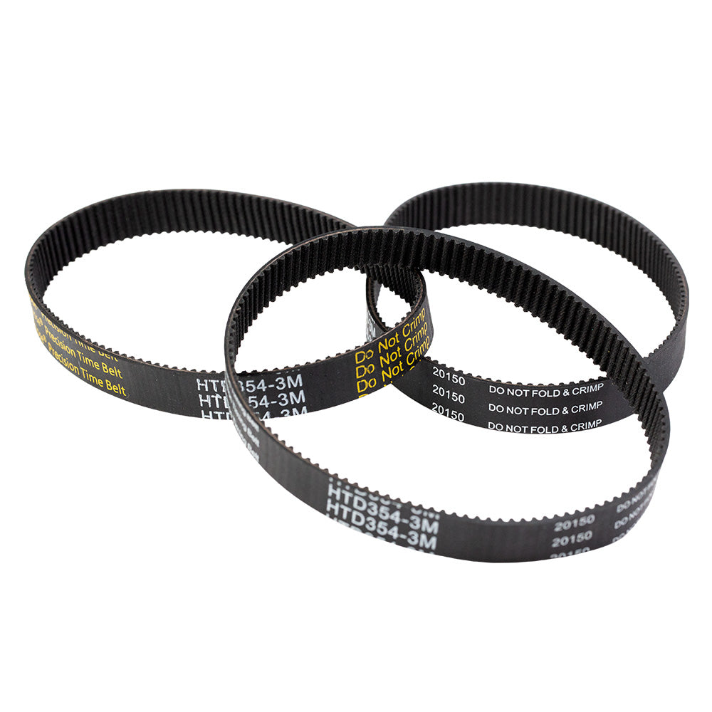 Cloudray HTD 3M Closed Loop Timing Belt