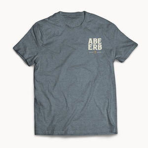 """Beer for All"" Unisex Tee - Slate / Heather"