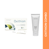 OXITHION COMBO: OXITHION + NIHON BODY CREME