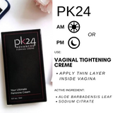 pk24 ADVANCED TIGHTENING CREME (30ml)