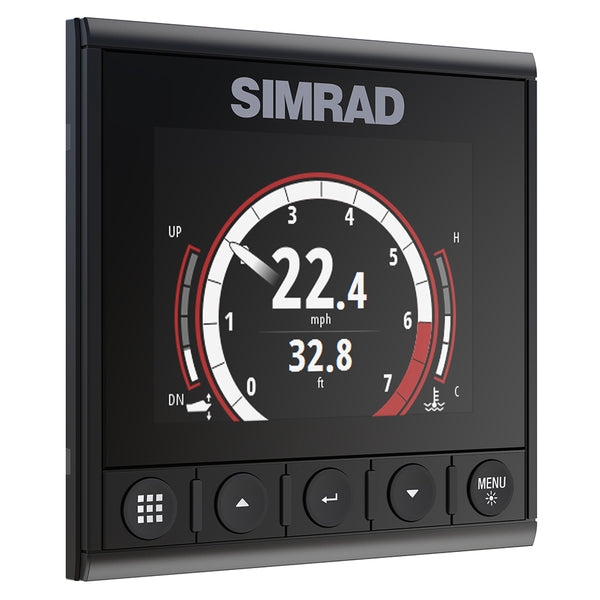 Simrad IS42 Smart Instrument Digital Display [000-13285-001]