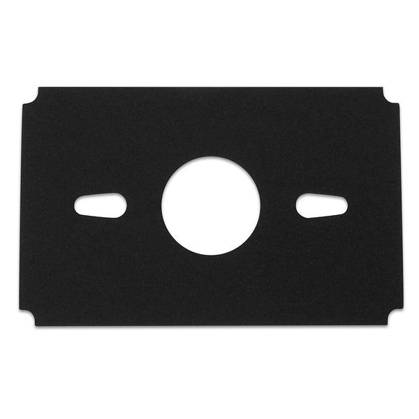 Garmin Flush Mount Gasket f/GNX 120 [010-12239-00]