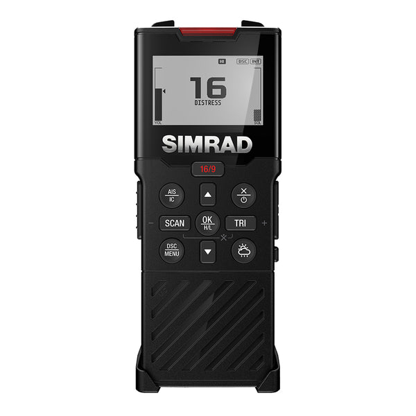 Simrad HS40 Wireless Handset f/RS40 [000-14475-001]