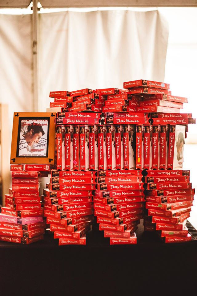 Everything is Terrible, collecting VHS copies of Jerry Maguire, will be returning for Chattanooga Film Festival 2017