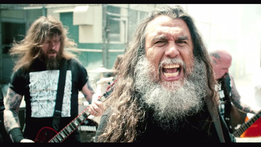 Slayer: Repentless Trilogy