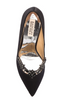 Badgley Mischka Embelished Pump