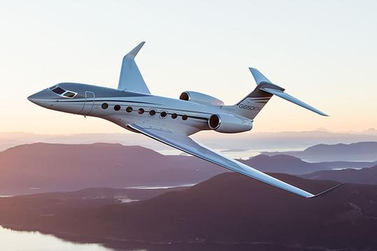 Private Jet Trends That Are Emerging From The COVID-19 Crisis