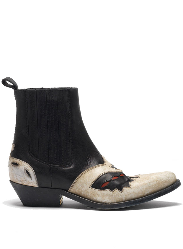 GOLDEN GOOSE | 'Santiago' Ankle Boot