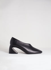 JIL SANDER | Structured Heel Pump