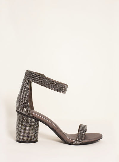 JEFFREY CAMPBELL | Laura Heel