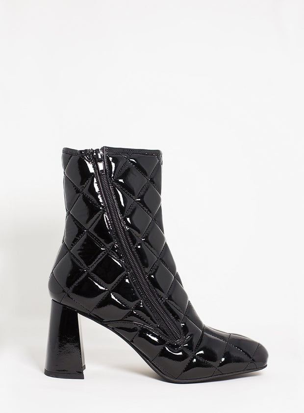 JEFFREY CAMPBELL | Patti Boot