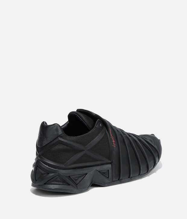 Y-3 | Yuuto Sneakers in Black