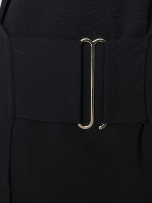 STELLA MCCARTNEY | Wrap Front Jacket With Buckle