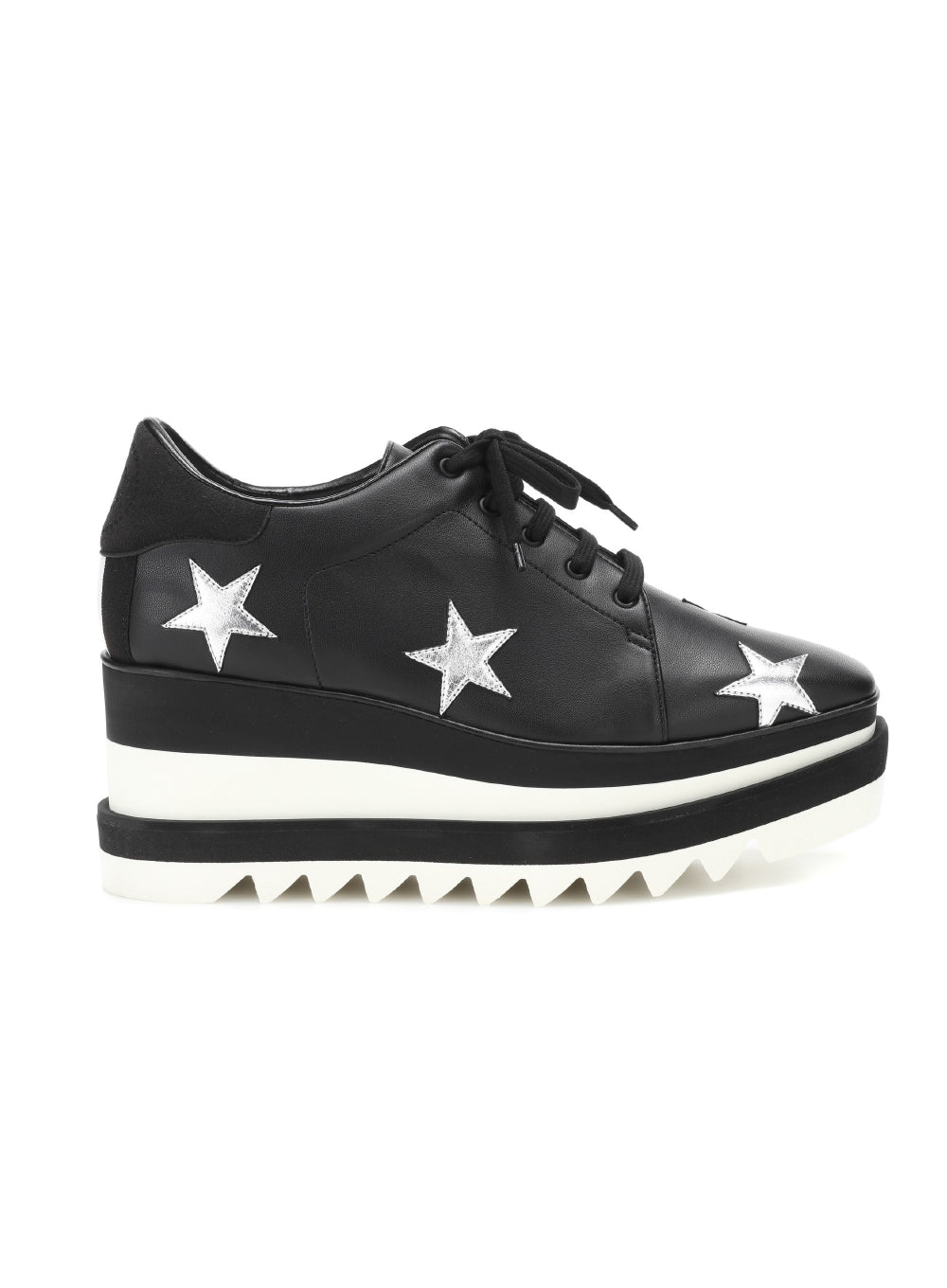 STELLA MCCARTNEY | Elyse Star Platform Sneakers