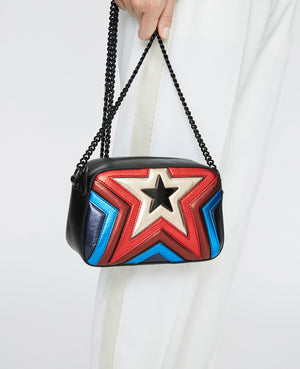 STELLA MCCARTNEY | Stella Star Crossbody Bag