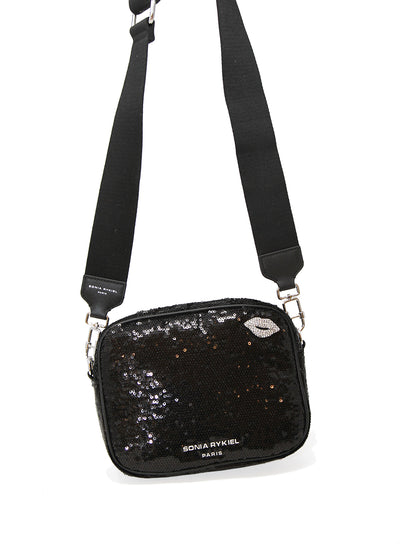 SONIA RYKIEL | Sequin Bag