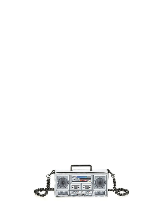 MOSCHINO | Boom Box Shoulder Bag