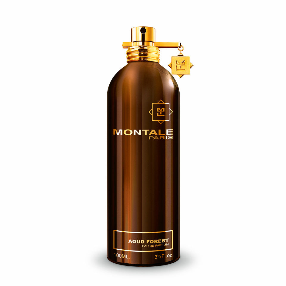 Montale | Aoud Forest