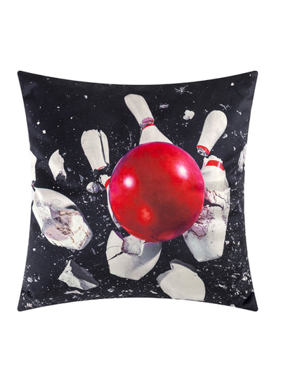 SELETTI | Bowling Cushion