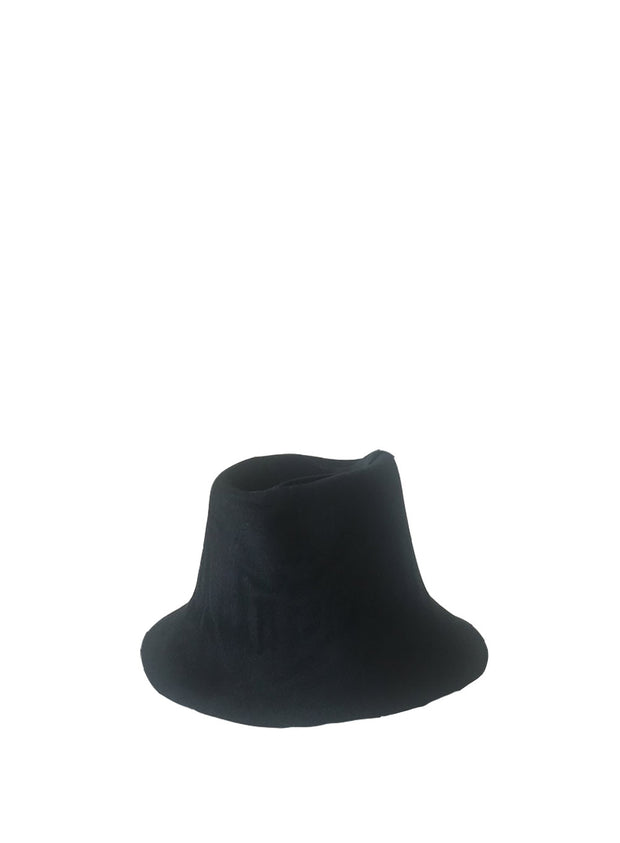 REINHARD PLANK | Contadino Hat in Black