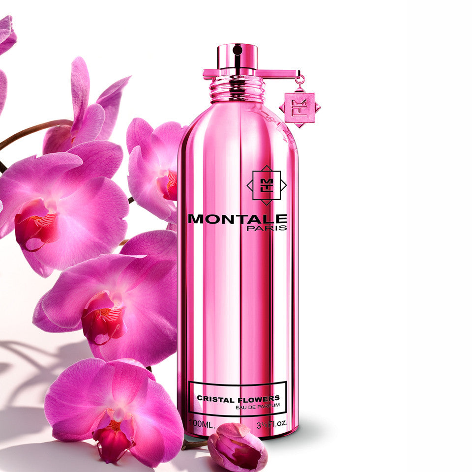 Montale | Crystal Flowers