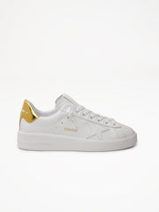 GOLDEN GOOSE | PURESTAR Sneaker in White