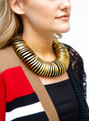 MONIES | Gold-Toned Necklace