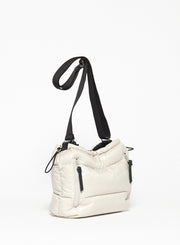JACK GOMME | Meribel Bag in Pearl