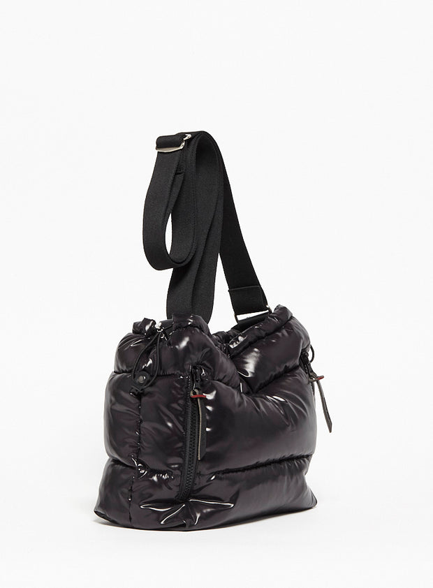 JACK GOMME | Meribel Bag in Noir