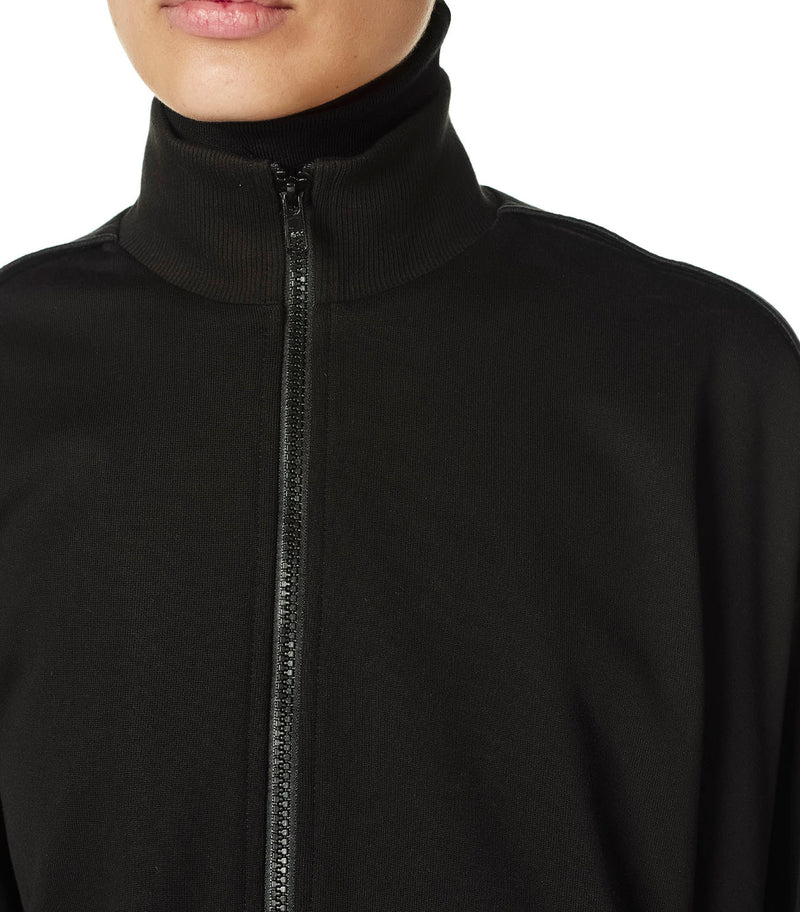 Y-3 | Tailed Track Jacket in Black