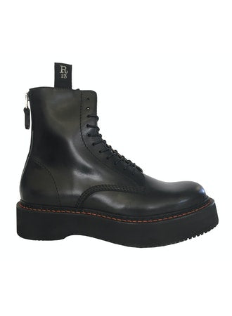 R13 | Single Stack Boot