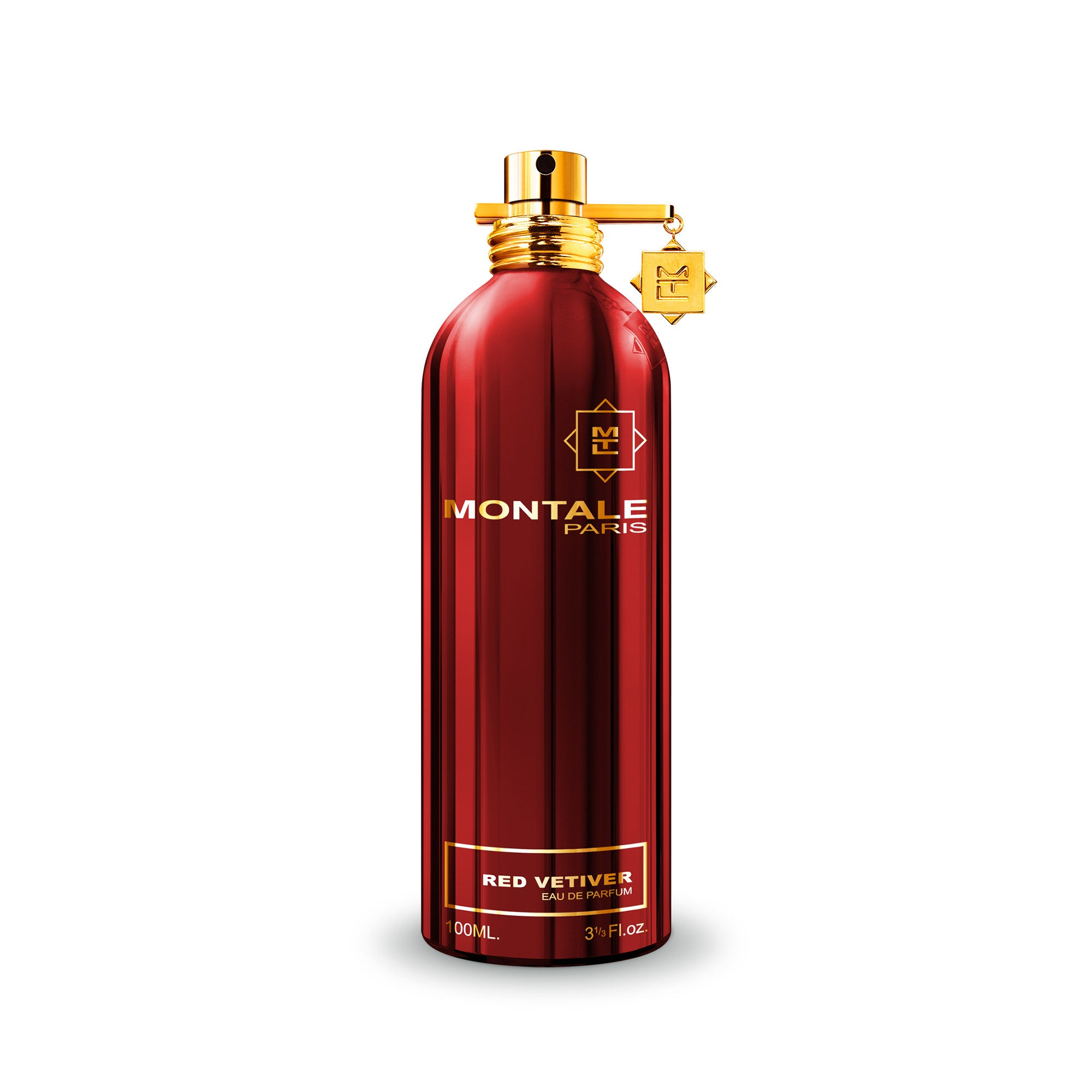 Montale | Red Vetiver