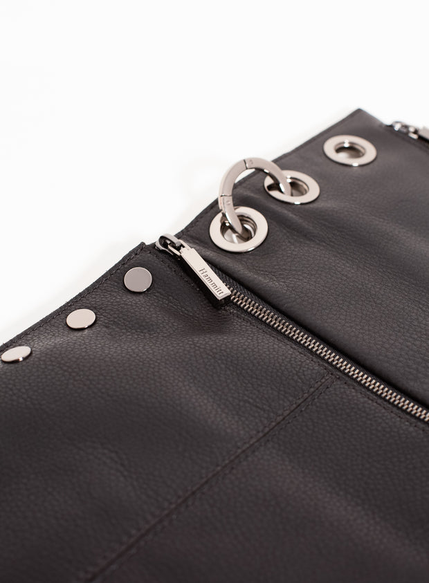 HAMMITT | Montana Reversible Bag in Black