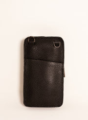 HAMMITT | 424 Crossbody Phone Case in Black