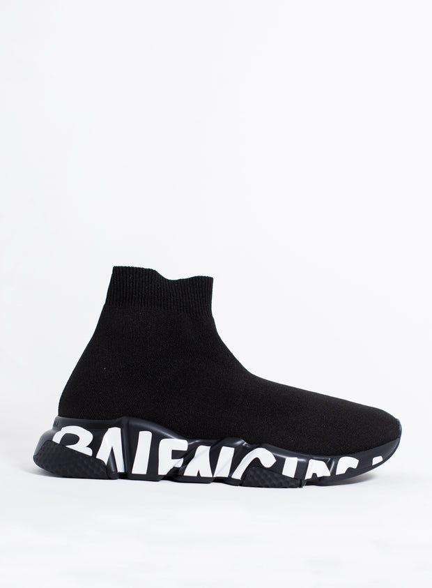 BALENCIAGA | Speed Graffiti Sneaker
